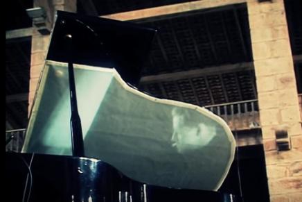 Et Cetera – concerto visual para dois pianos
