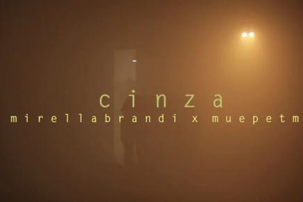 CINZA (colors trilogy)